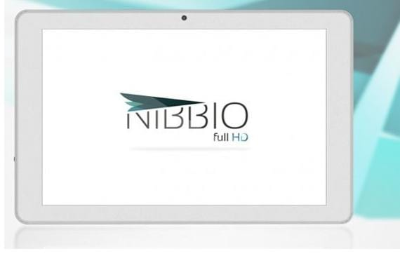 Nibbio TabletPC