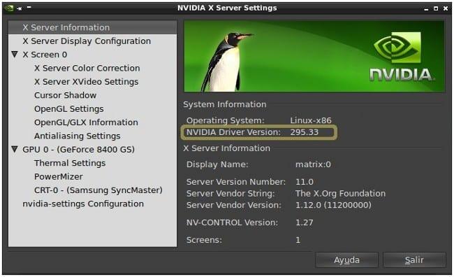 NVIDIA 295.33