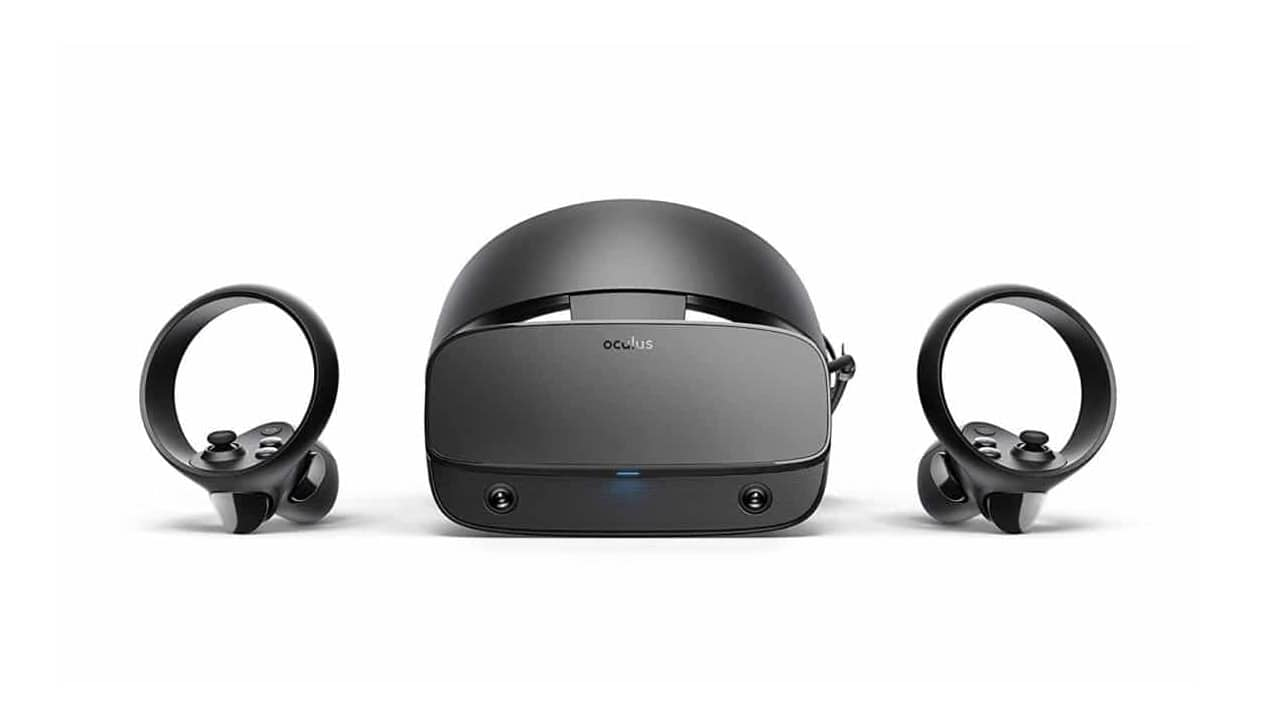 Gafas VR