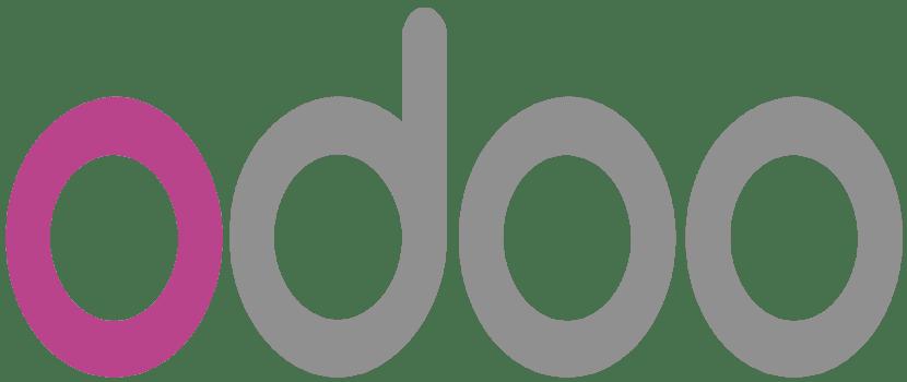 Logotipo de Odoo