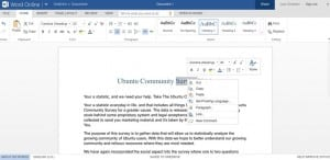 Microsoft Office Web Apps