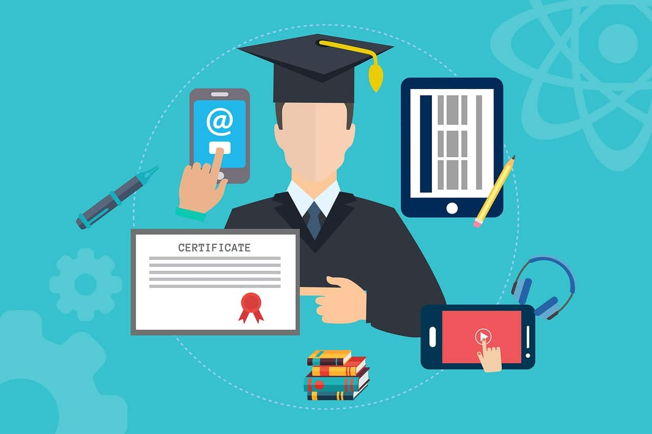 Plataformas educativas open source