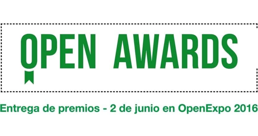 open-awards logo
