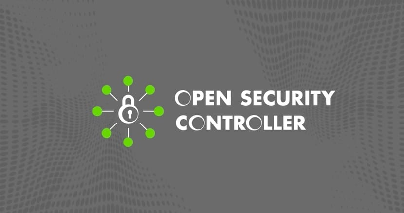 OPEN SECURITY CONTROLLER