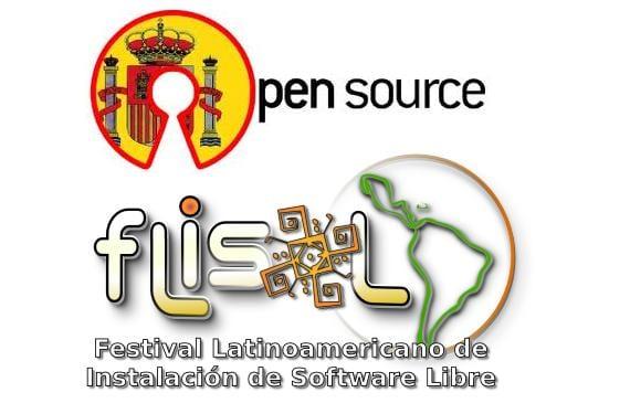 Open Source España y Latinoamérica