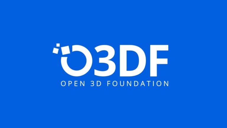Open 3D