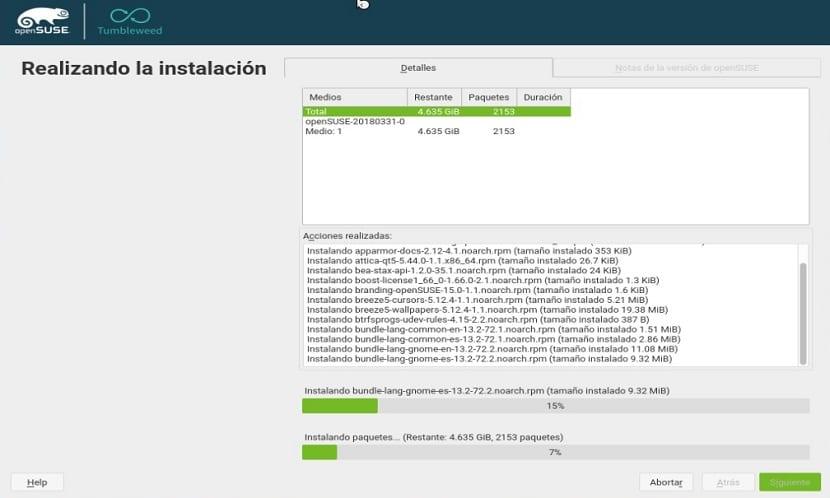 openSUSE Tumbleweed 8