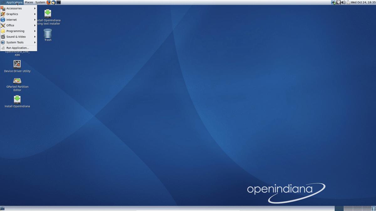 openindiana.2019