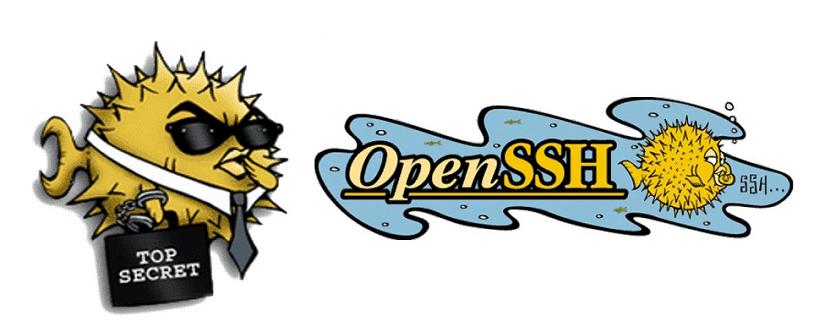 openssh