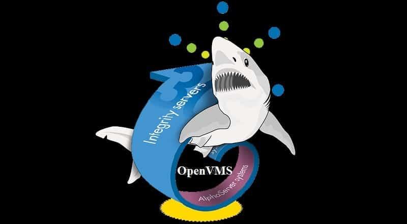 OpenVMS logo