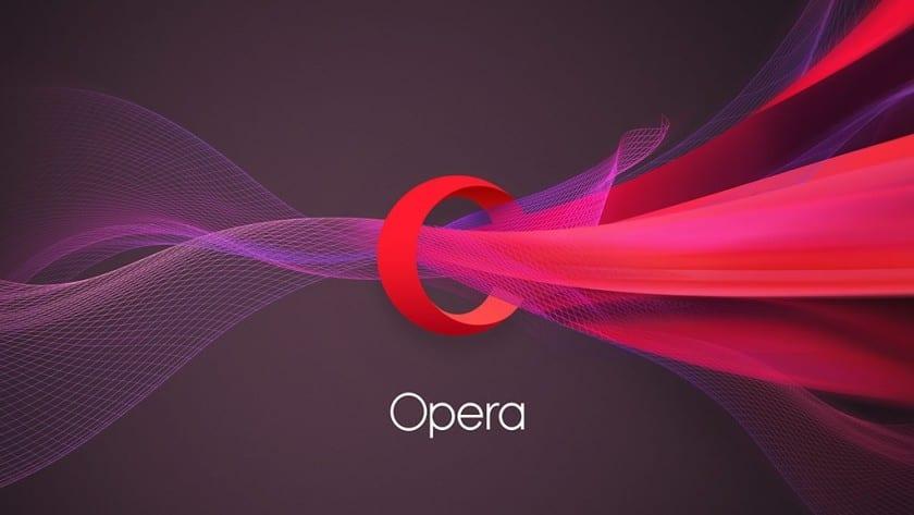 Ha saliido la nueva versión de Opera, la versión 33. Ésta versión trae soporte multimedia, mejoras en el rendimiento y éste nuevo logotipo