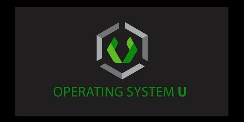 Logo de OSu