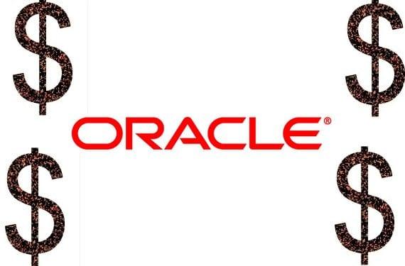 Oracle por el dólar