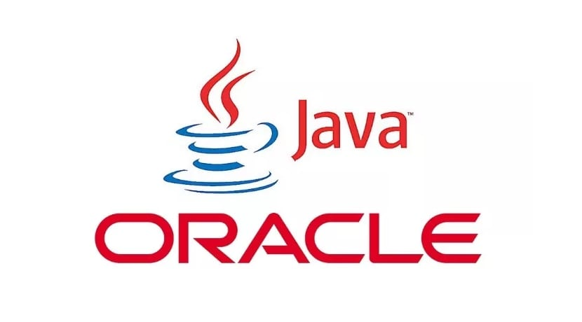 Logo de Oracle Java