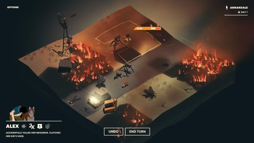 Captura pantalla de Overland