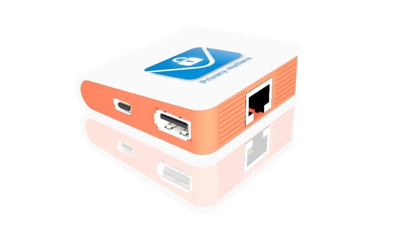 Own-Mailbox miniPC