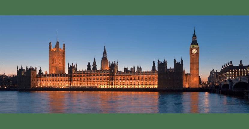 El parlamento británico objeta una decisión de Mozilla por razones de seguridad nacional