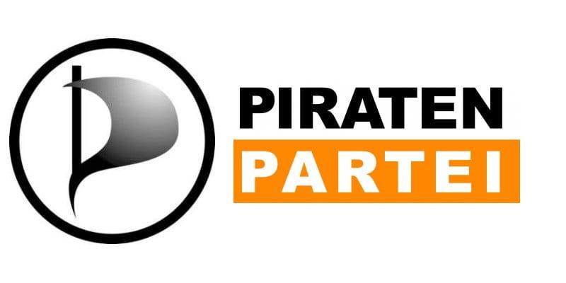 Logo del Partido Pirata Europeo