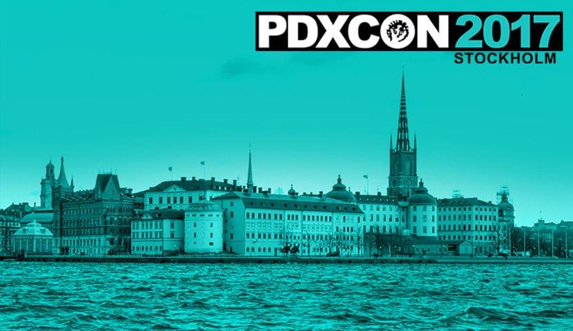 PDXCON portada 2017