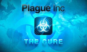 Plague Inc.: The Cure