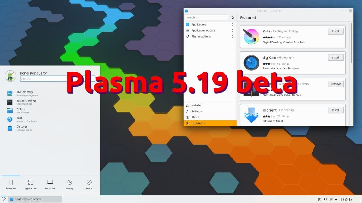 Plasma 5.19 beta