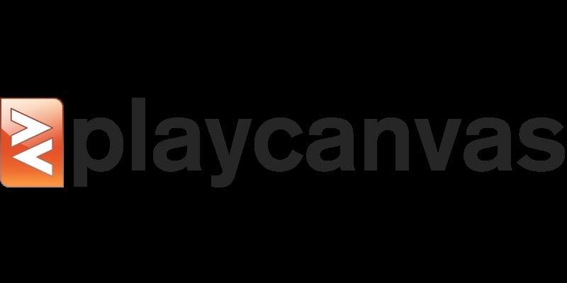 PlayCanvas 3D logo