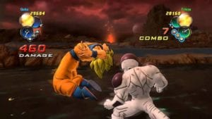 PS3 videojuego de Dragon Ball