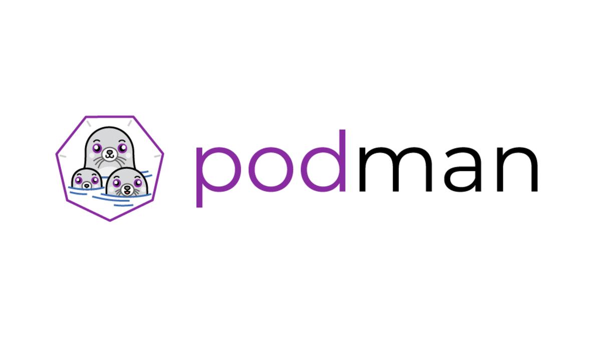 Podman