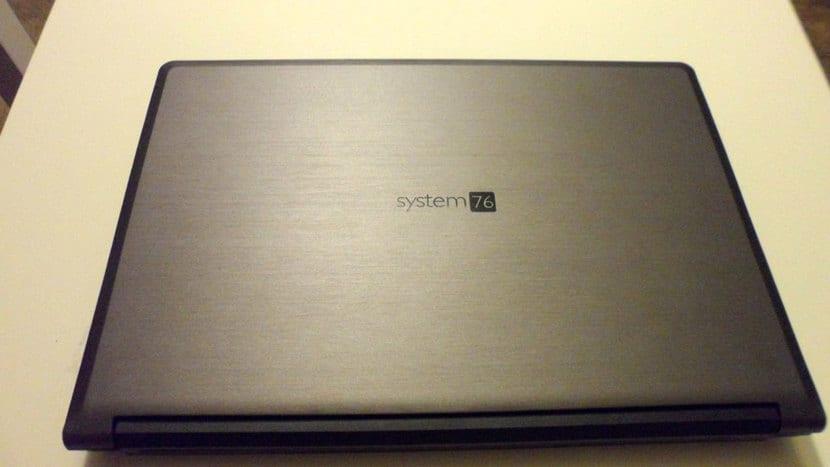 System76 portatil