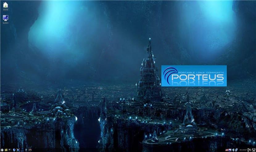 Porteus 3.2.2
