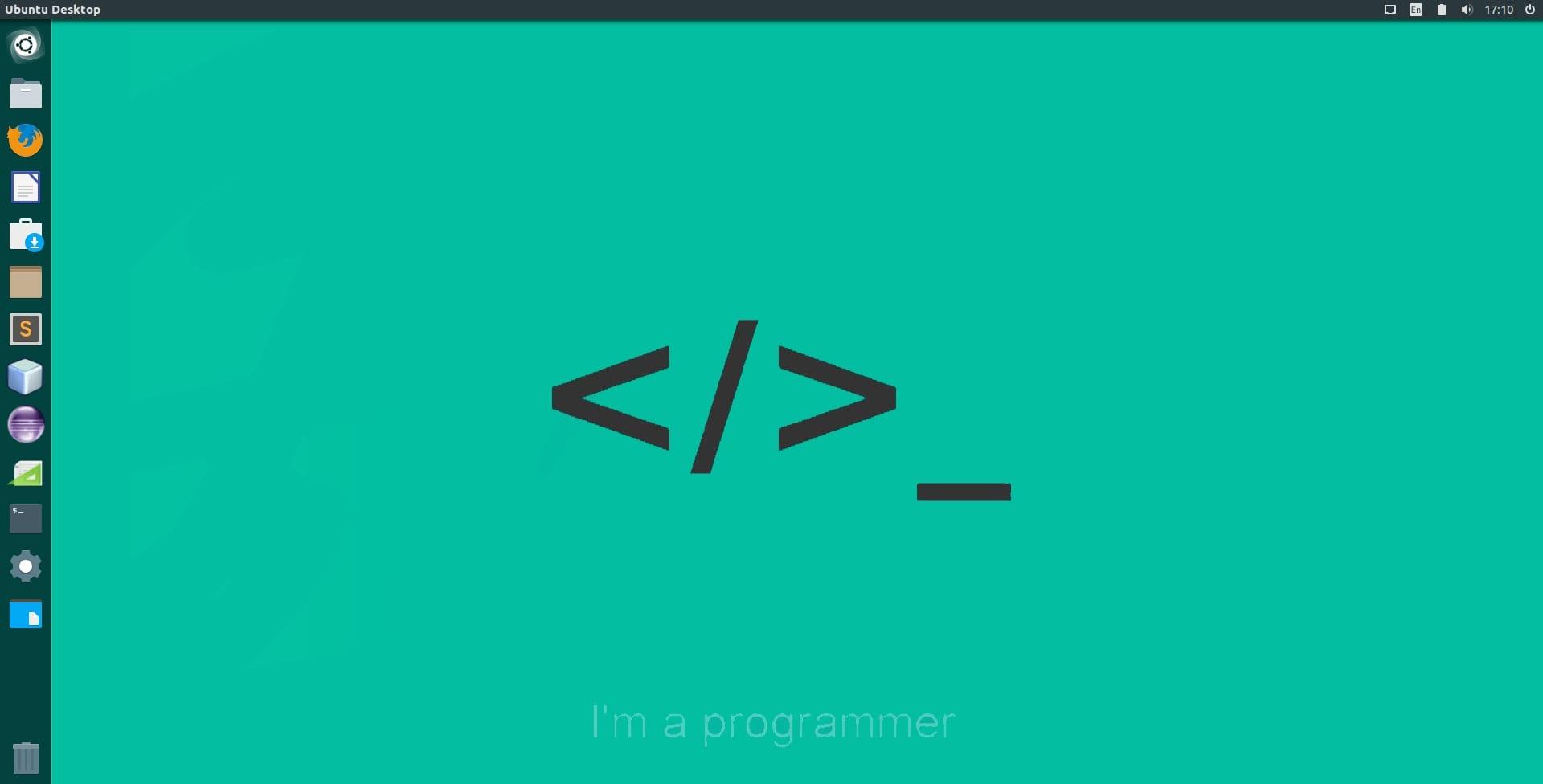 Programmer OS