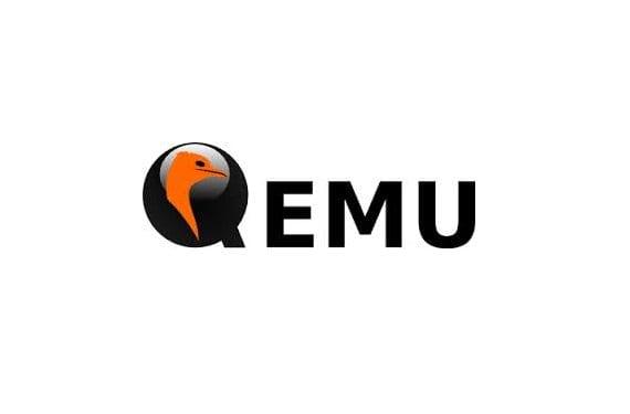 Logo QUEMU