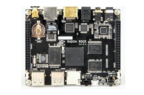 open-board