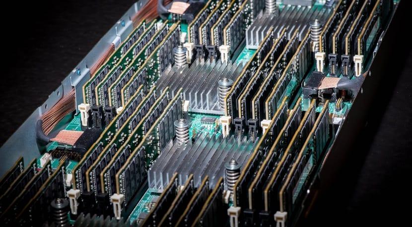 RAM módulos