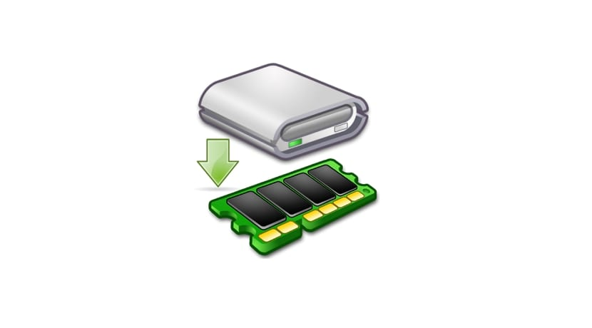 Icono RAMDisk