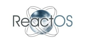 Logotipo de ReactOS