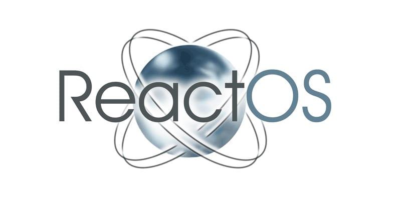 Logotipo de ReactOS