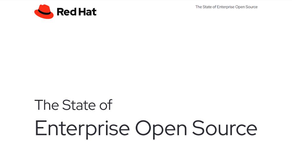 Un futuro muy optimista según Red Hat