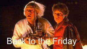 Black Friday se adelanta