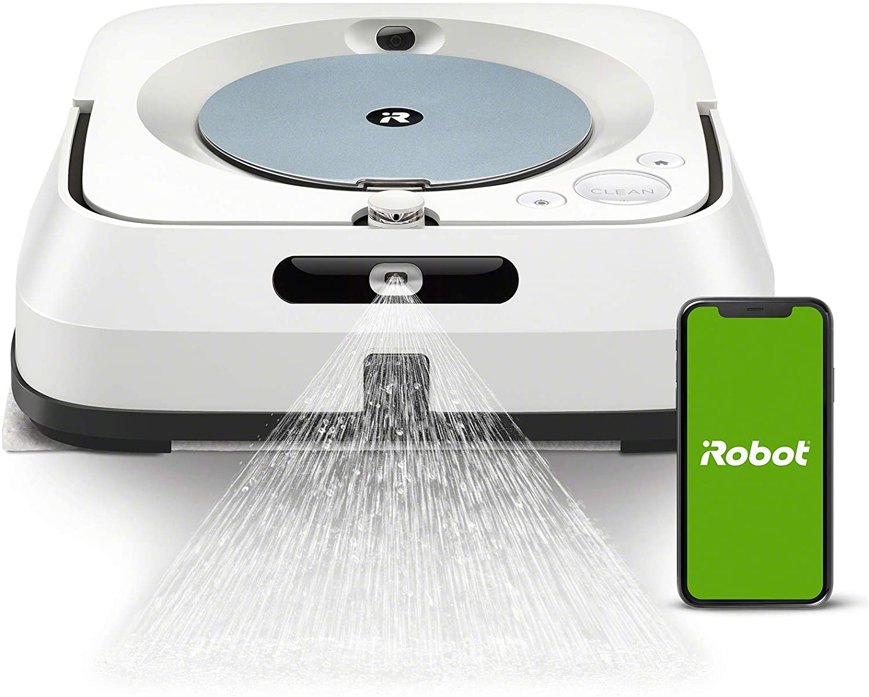 iRobot, robot aspirador Black Friday