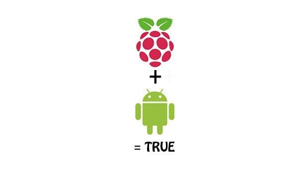 Corre Android en tu Raspberry Pi con RaspAnd