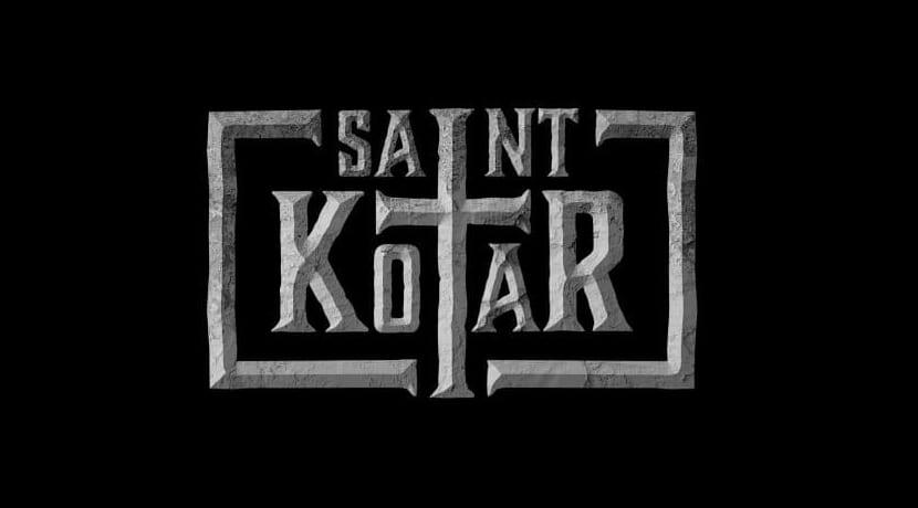Saint Kotar logo