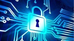 Seguridad por hardware circuito con candado