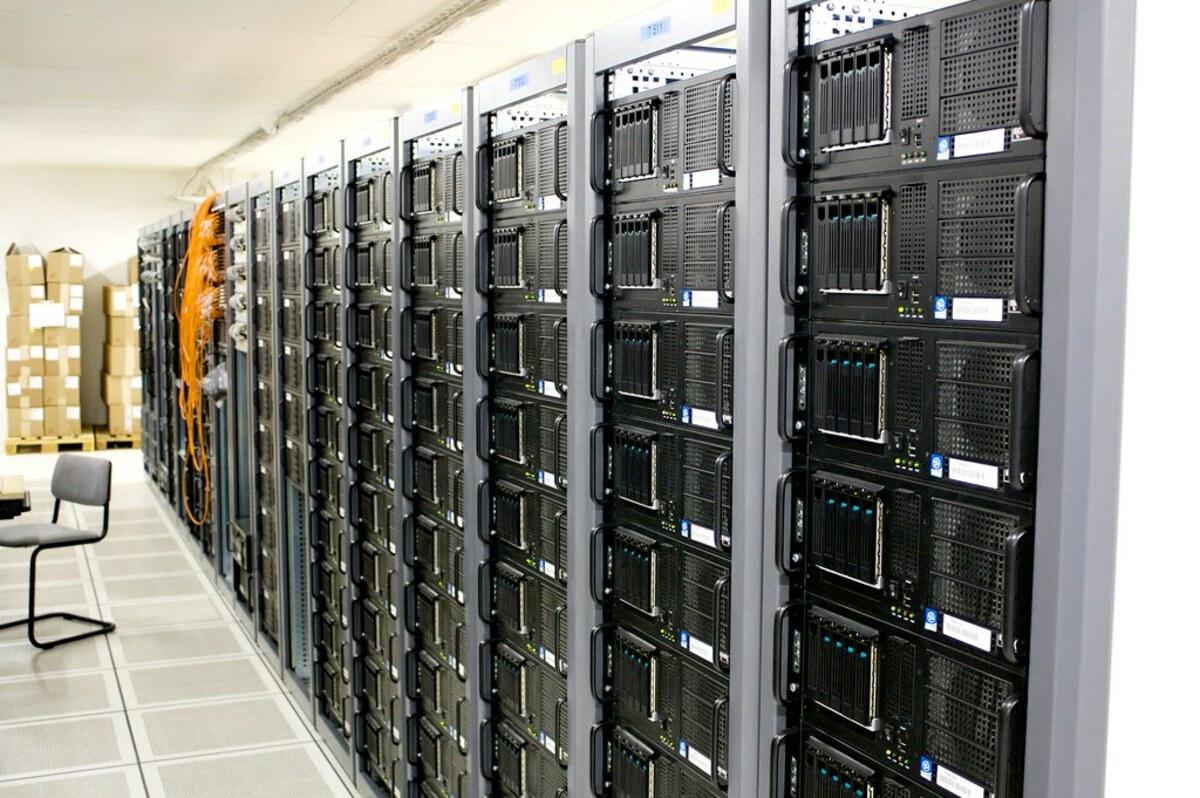 Servidores Linux