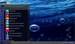 SharkLInux OS