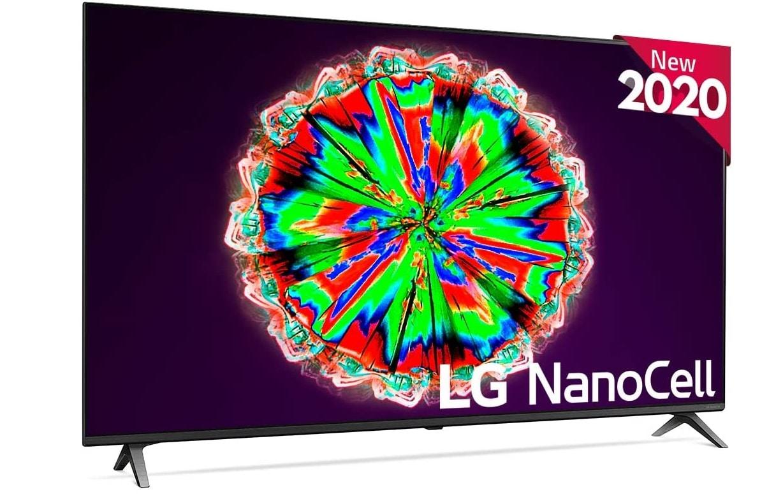 LG Smart TV chollo Black Friday