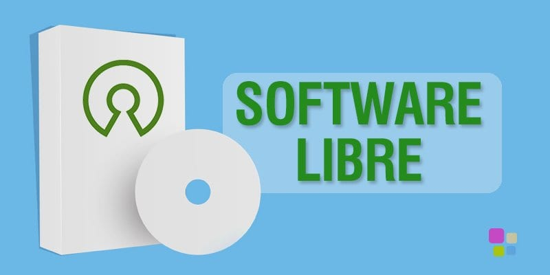 Logo software libre