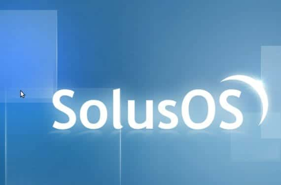 SolusOS Logo