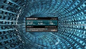 PNG speedtest-cli --share