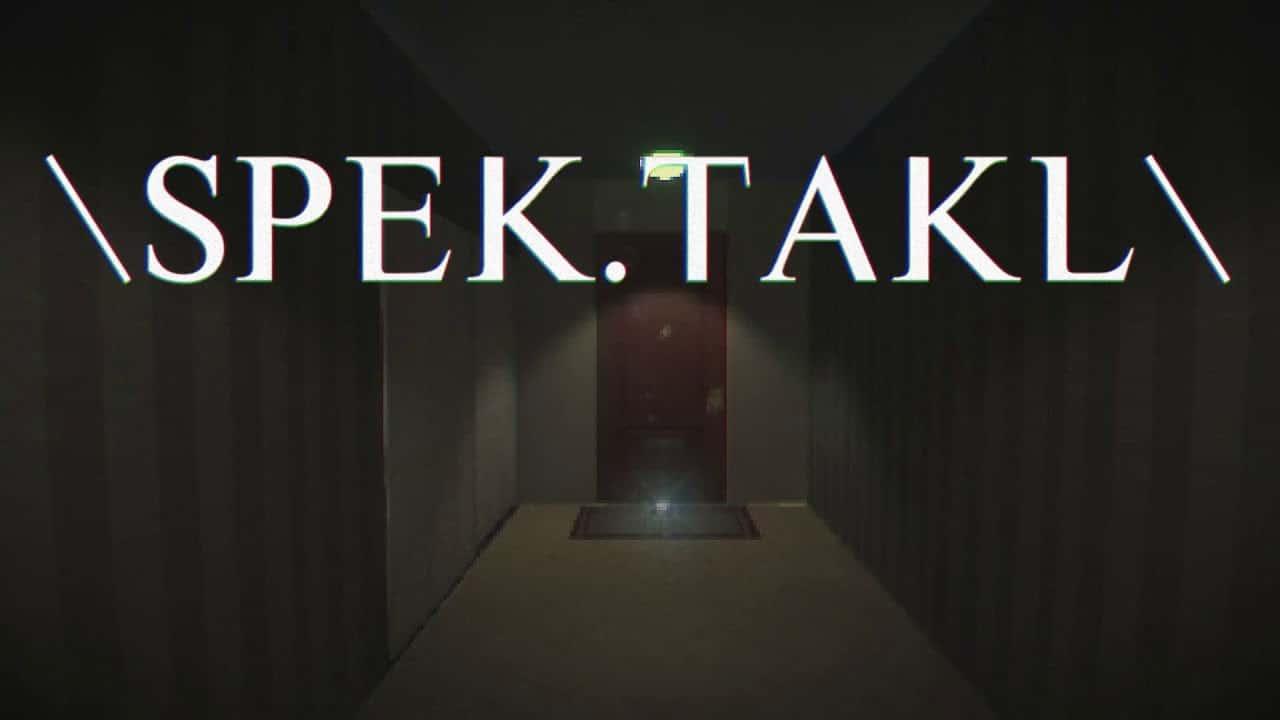 \SPEK.TAKL